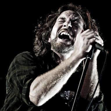 Pearl Jam (Eddie Vedder)