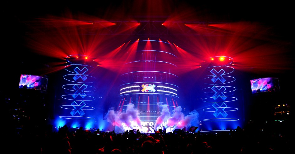 Bekijk de Amsterdam Music Festival 2015 - Zaterdag foto's