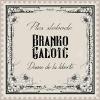 Cover Branco Galoic - Danse De La Liberté