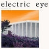 Podiuminfo recensie: Electric Eye	 From The Poisonous Tree