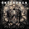 Once Human Evolution cover
