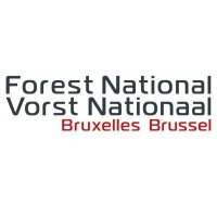 logo Vorst Nationaal Brussel