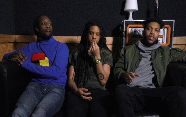 Video: Zwart Licht wil zich onderscheiden van 'feest'-hiphop