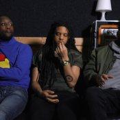 Zwart Licht wil zich onderscheiden van 'feest'-hiphop video