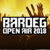 Baroeg Open Air 2018 news