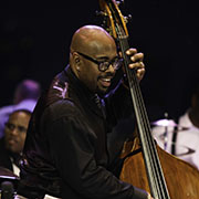 Concerttip: Christian Mcbride Big Band in  Meervaart