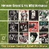 Herman Brood & His Wild Romance Golden Years Of Dutch Pop Music cover