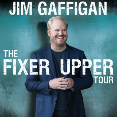 Jim Gaffigan news_groot