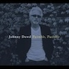 Johnny Dowd Twinkle Twinkle cover