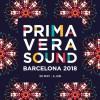 logo Primavera Sound Barcelona