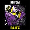 KMFDM Blitz cover