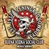 Leningrad Cowboys Buena Vodka Social Club cover