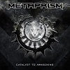 Cover Metaprism - Catalyst To Awakening