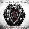 Cover Mirrors for Psychic Warfare - I See What I Became