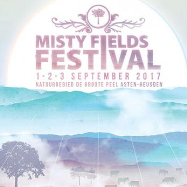 Misty Fields