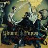 Skinny Puppy Mythmaker cover