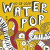 Waterpop 2019 logo