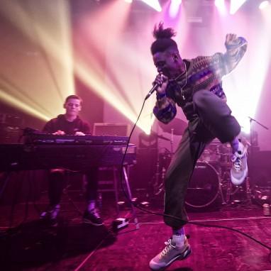 review: Popronde Eindfeest 2018 - 24/11 - Melkweg Jay-Way