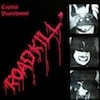 Cover Capital Punishment - Roadkill