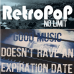 Retropop news