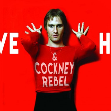 Steve Harley & Cockney Rebel news_groot