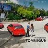 Cover Tommigun - Pretenders