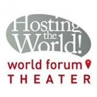 logo World Forum CC Den Haag
