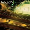 Bloc Party A Weekend in the City cover