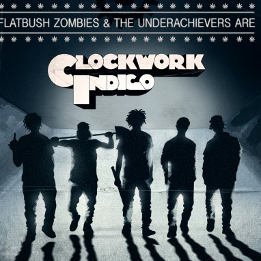 Clockwork Indigo