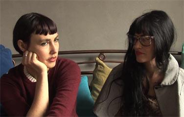Video: CocoRosie maakt nieuw album in twee weken