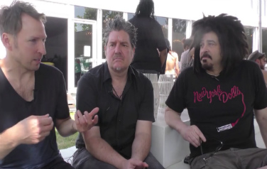 Concerttip: Counting Crows De Oosterpoort