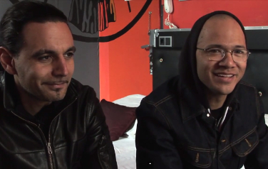 Video: Danko Jones terug naar essentie met Fire Music