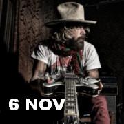 Concerttip: Donavon Frankenreiter in  De Oosterpoort