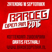 Festivaltip: Baroeg Open Air 2016