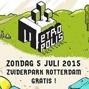 Festivaltip: Metropolis Festival 2015