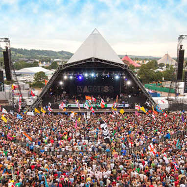 Glastonburyfestival
