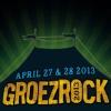 logo Groezrock
