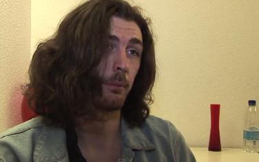 Video: Singer-songwriter Hozier verrast door eigen succes