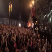 Video: John Coffey gaat viraal na bierstunt tijdens Pinkpop