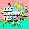 Les Ardentes 2018 logo