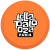 Lollapalooza Paris 2020 logo