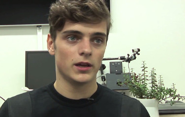 Video: Martin Garrix: 'Er is geen haat binnen EDM'