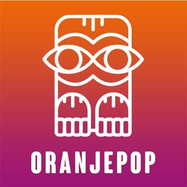 Oranjepop 2016