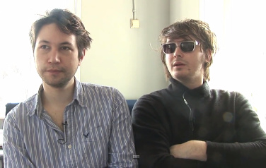 Video: Pinkpop spotlight: Palma Violets