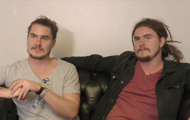 Video: Pinkpop spotlight: Pierce Brothers