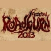 logo Roadburn Festival