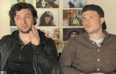 Video: Nieuw album The Maccabees dreef band bijna uiteen