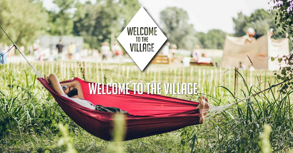 Welcome To The Village 2014