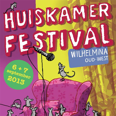 WilhelminaHuiskamerfestival