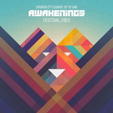 Awakenings Festival komt met line-up